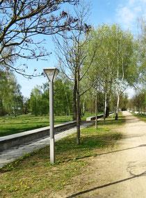 Lilli-Palmer-Promenade (Berlin-Haselhorst) Urheber: Alexrk2, WIKIMEDIA Commons