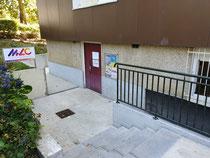 Nos salles d\'activités - MLC de Montigny-lès-Cormeilles