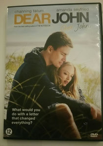 Dear John movie review