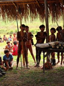 The Yanomami