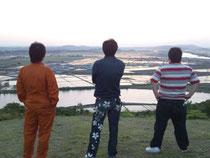 石巻@トヤケ森山