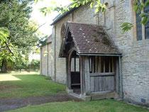 St. Edmund's Stoulton