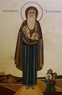 Saint Samuel le confesseur