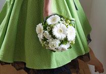 Hochzeit bei Blumen Krempl Murnau