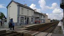 Gare SNCF Route du Crotoy 80860 Noyelles sur Mer