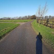 Funny Jogging....Lovely Niederrhein