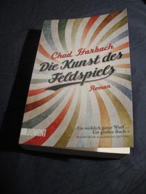 ein wuchtiges Buch