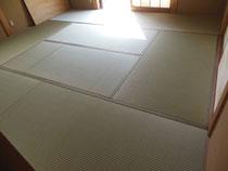 ★新畳「上」の畳おもて★