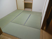 ☆「特上」の畳おもて☆