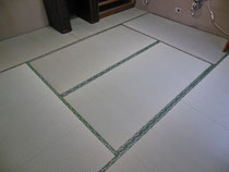 ★新畳で床から新しく★