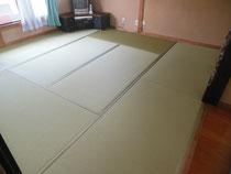 ★新畳・清流おもて★