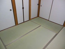 ★特上の畳&糸入りの襖★