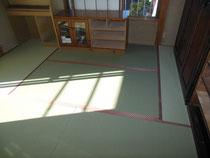 ★床から新しく★樹脂(ビニール調)畳おもて