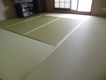 ☆和紙風たたみ&専用畳へり☆