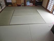 ★「特上」の畳・床から新しく★