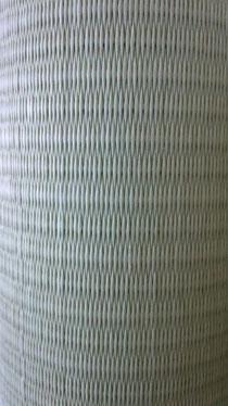 和紙で出来た畳(たたみ)の表→ござ