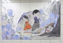 錦糸町駅 通りゃんせ