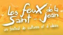 Logo des Feux de la Saint-Jean