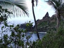 Pitcairn - Zufluchtsort der Meuterer auf der Bounty