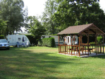 Emplacements tourisme camping oise