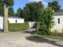 Locations camping Picardie Chantilly