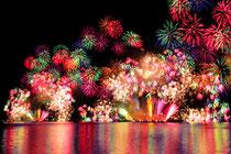 松江水郷祭り