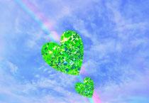 モンゴルの仏壇です