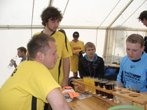 KFW-Zerspaner-Cup, 18.06.2011