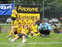 4. Blaue-Jungs-Turnier 30.06.2012
