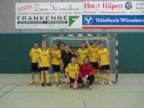 Berks-Cup 2807.2012
