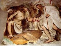 Discesa di Cristo nel Limbo