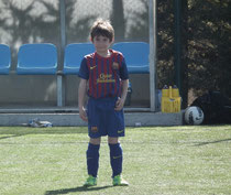 Aleix Garrido