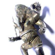ガネーシャ神