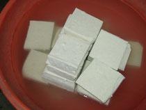 ネパールの豆腐