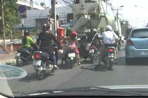 どこでもバイク!