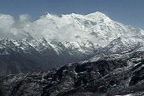 ランタン山脈