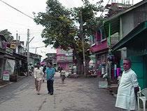 イラムの町