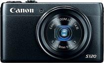 Canon Powershot S 120