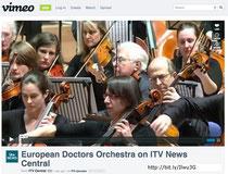 Link to ITV video on Vimeo.