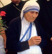 Bl. Majka Terezija iz Kalkute
