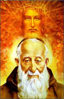 Sv. Leopold Mandić