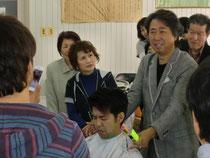 本田 誠一 先生