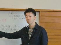 川崎 信明 先生