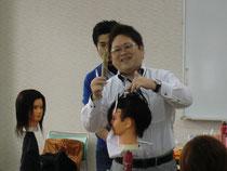 原田 昌司 先生