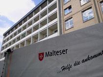 Altenheim in Kassel zieht um... Mai 2013