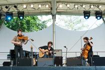 Théo Ceccaldi Trio © Emmanuelle Vial 2014