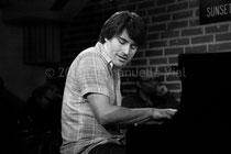 Dan Tepfer © 2011 Emmanuelle Vial