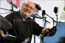 Andy Emler © 2011 Emmanuelle Vial