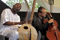 Sissoko - Segal © 2011 Emmanuelle Vial