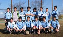 2004年横浜市リーグ